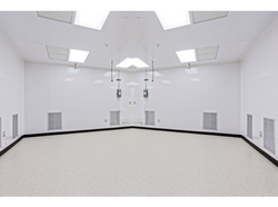 Cleanroom Wall Panels