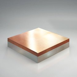 Aluminium Copper Bimetal Plate