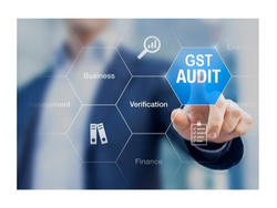 GST Audit and Certification Services