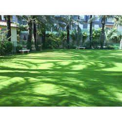 Park Artificial Synthetic Grass