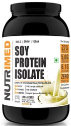 Soya Protein Powder, Megma Health Corp