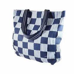 Box Design Ladies Bag DB10026