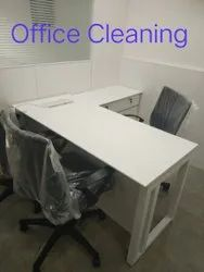 1 Day Facade/Glass Office Cleaning, in Ahmedabad
