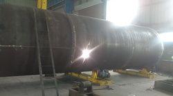 Repair Of Pressure Vessel and Heat Exchanger