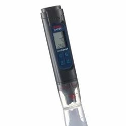Expertph Expert pH Pocket Tester for Measuring pH With Temperature