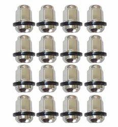 AFLO Wheel Nuts for Honda City (Set of 16)