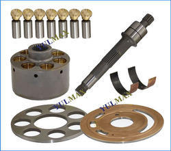 Parker Hydraulic Pump Spare Parts