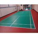 Indoor Epoxy Flooring Service