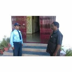 Armed Male Residential Security Guard Service, in Local