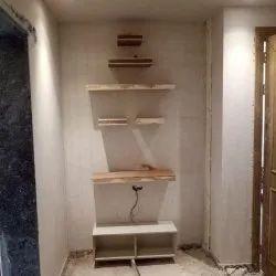 Offline House Renovation Service