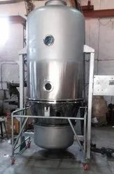 Non GMP Fluid Bed Dryer (Non GMP F.B.D)