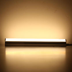RADISYS Ceramic LED Tube Light, 6 W - 10 W and 16 W - 20 W