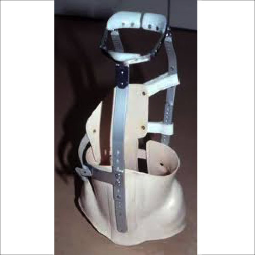 Spinal Orthosis Brace