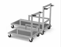 Material Hand Trolley