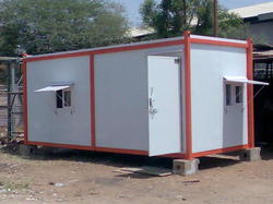 Sintex Site Office