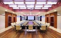 Wooden Conference Hall Flooring Services