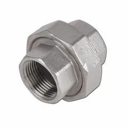 Mild Steel Socket Weld Union