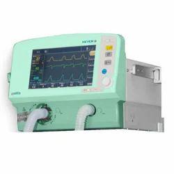 Intensive Care Ventilation