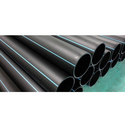 HDPE Pipe Fitting Service