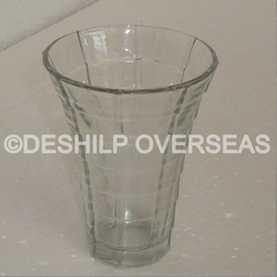 Cuting Glass Tumbler