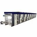 Rotogravure printinting Machine