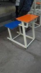 Bwi Single Seater Montessori Desk