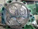Daihatsu Ds32 Cylinder Head, For Marine Engine