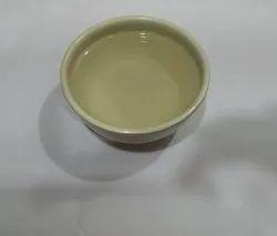 Mehandi cone oil