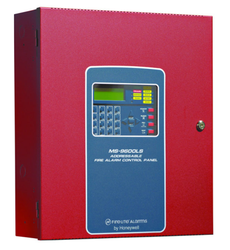 FIRELITE ADDRESSABLE SINGLE AND TWO LOOP FIRE ALARM PANEL
