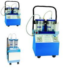 Mobile Suction Units