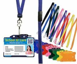 Corporate ID Card Printing Service
