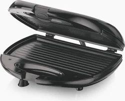 Kraft Black oxford grill toaster