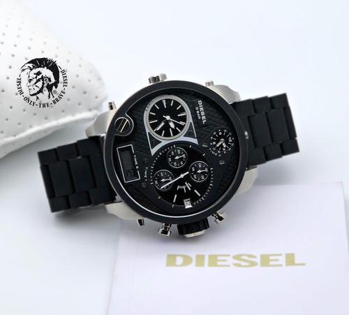 c650870e6 Diesel Stylish Chronograph Watch For Men at Rs 100 /piece | Delhi ...