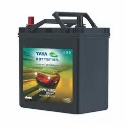 TATA Green 38B20R/L 35 Ah PREMIO PC Car Battery, Battery Type: R/L