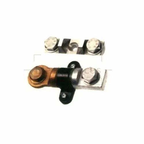 Bi Metallic Connector