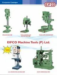 Eifco Drilling Machines