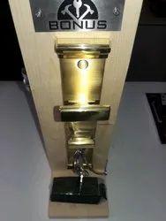 Marvell Door Lock