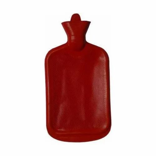 Ketsaal Hot Water Bag For Pain Relief