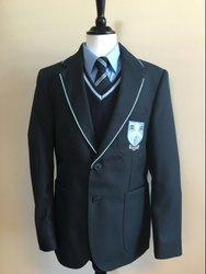 School & College - Educational Institutional Blazers, Size: Small