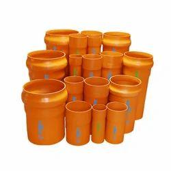 Finolex Underground Sewerage Pipes