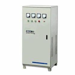 Analog Meter Automatic Voltage Stabilizer