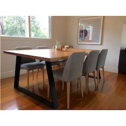 Office Dining Table Set