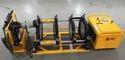 HDPE 315 mm Pipe Welding Machine