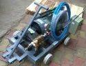 Cold Water High Pressure Washer Machine Three Phase