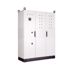 Industrial Modular Floor Standing Extensible Enclosure