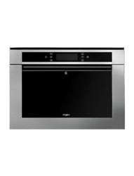 Whirlpool Black and Grey 40L Convection Mwo (AMW 848) (40 Ltr), Capacity: 40 l