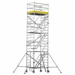 Aluminium Scaffolding Climbing Ladder