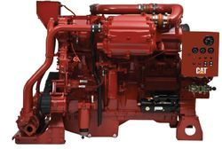 Cat Engine Fire Pump Services