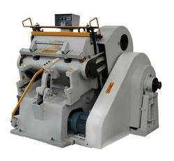 Carton Die Cutting Machine