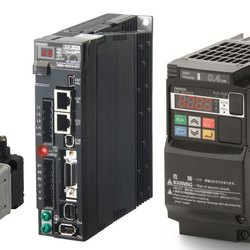 Omron MX3 Motion/Drives